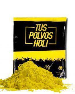 BOLSAS POLVOS HOLI